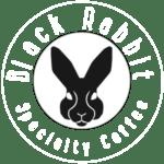 Black Rabbit Cafe logo