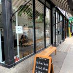 Black Rabbit Cafe exterior